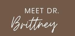meet dr brittney