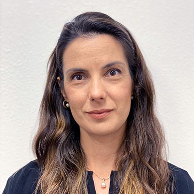 Dr Cynthia Deobber