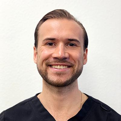 Dr. Daniel Tyler Hurt