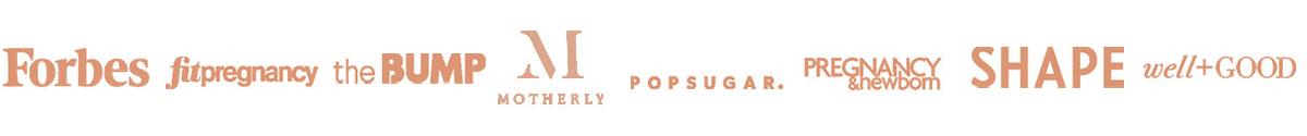 magazine logo banner