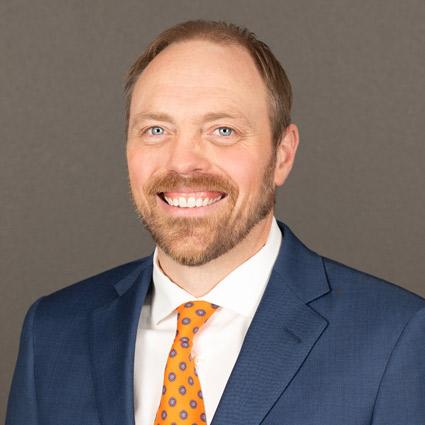 Chiropractor Cedar Falls, Dr. Kyle Troyer
