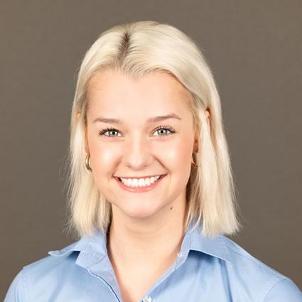 Alivia Woltman