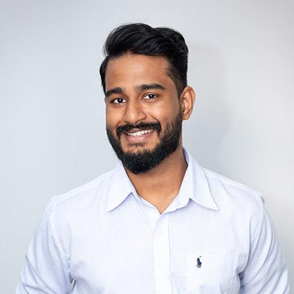 Dentist Cannington, Dr. Nafiz Chowdhury