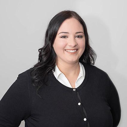 Shannon Quinn, Ashburton Dental Centre receptionist