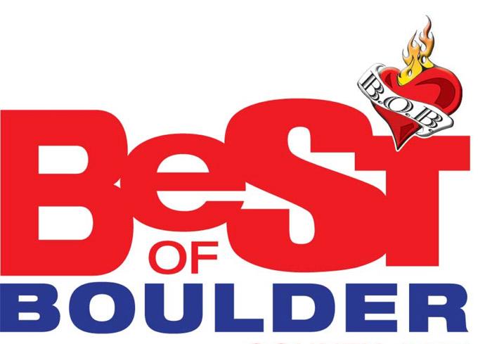 Best of Boulder logo