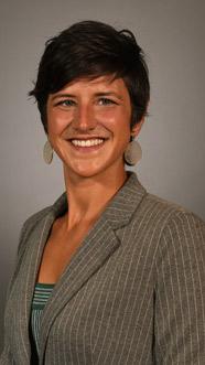 Chiropractor Boulder, Dr. Rebekah