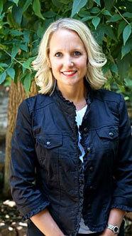 Chiropractor Boulder, Dr. Richelle Knowles