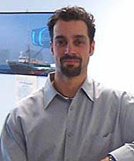 Meet Dr. Nicholas F. Stabile