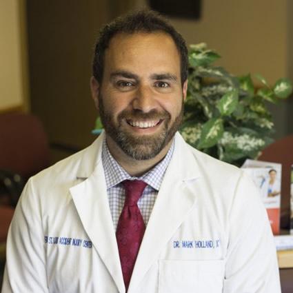 Chiropractor Alton, Dr. Mark Holland