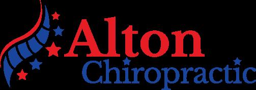 Alton Chiropractic logo - Home