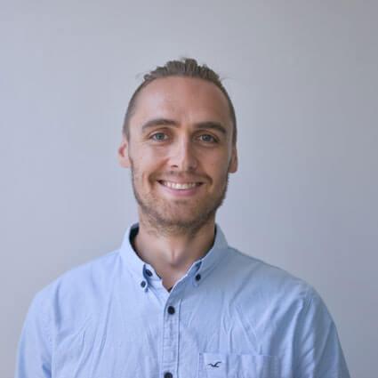 Matt Murray, Hampstead Chiropractor