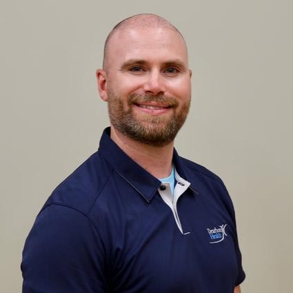 Chiropractor Waterloo, Dr. Adam Williamson