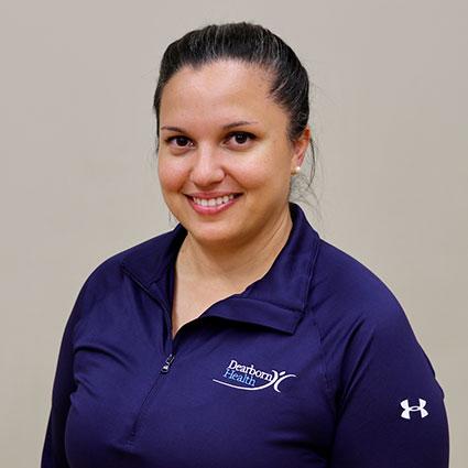 Chiropractor Waterloo, Dr. Katrina Protopapas