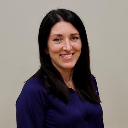 Jennifer Gulas-Krulicki, Dearborn Health Pedorthist
