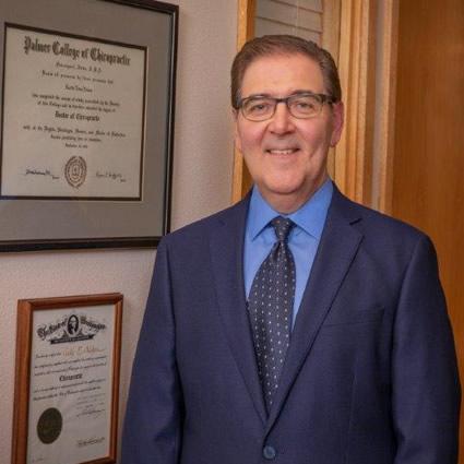 Redmond Chiropractor, Dr. Curtis Nelson