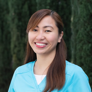 Nurse Kariza