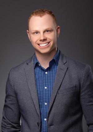 Chiropractor Peace River, Dr. Jonathan Marshall