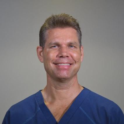 Chiropractor New Bern, Dr. Kurt Frogley