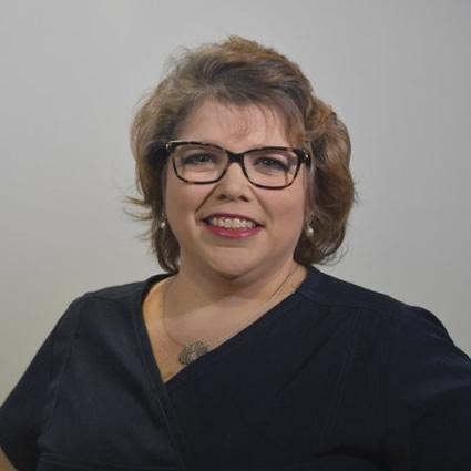 Frogley Chiropractic Center Front Desk, Marcia