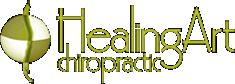 Healing Art Chiropractic logo - Home