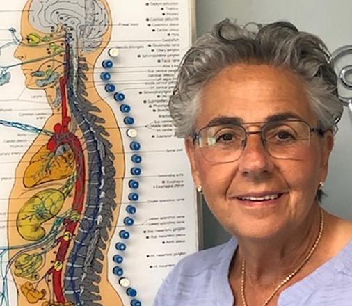Dr. Sue headshot