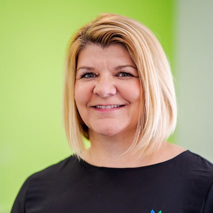 Vivienne Moon, Clinical Director