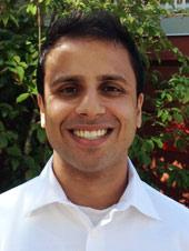 Dr. Amar Sandhu, Victoria Chiropractor