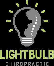 Lightbulb Chiropractic logo - Home