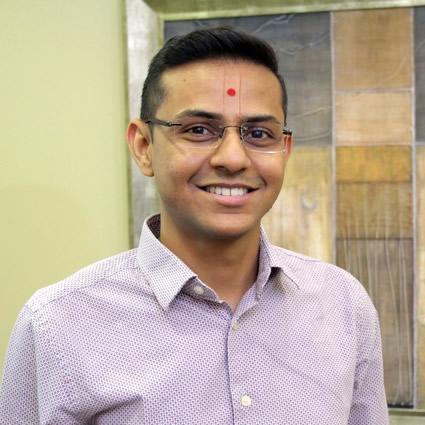 Ashvin Patel