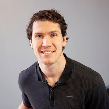 Dr. Dustin Johnson