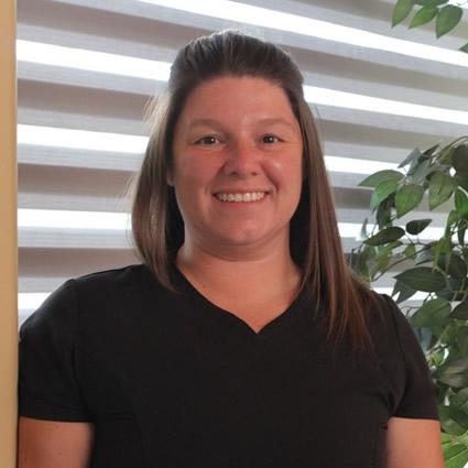 Melissa Griffin