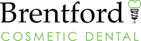 Brentford Cosmetic Dental logo - Home