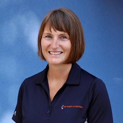Chiropractic Kitchener, Dr. Erika Holenski