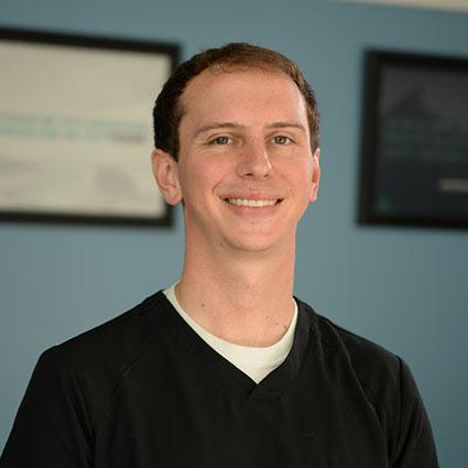 Chiropractor Grandville, Dr. Eric Wink