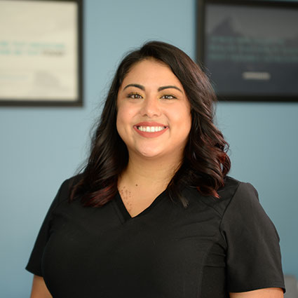 Chiropractor Grandville, Dr. Christina Violante
