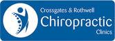 Crossgates logo
