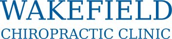 Wakefield Chiropractic Clinic logo - Home