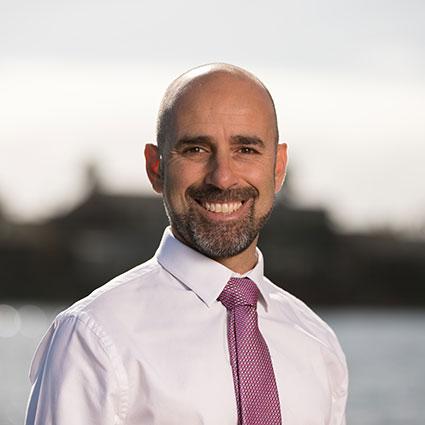 Chiropractor Semaphore, Dr. Mario Stefano