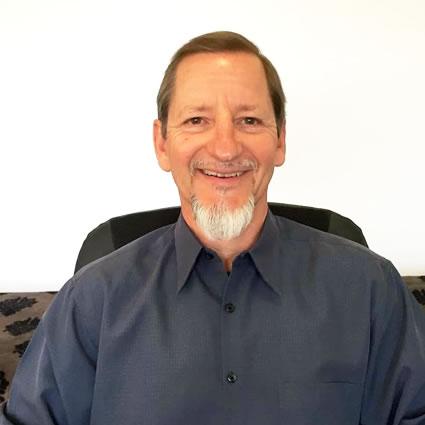 Dr Ralph Stockmann