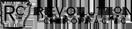 Revolution Chiropractic logo - Home