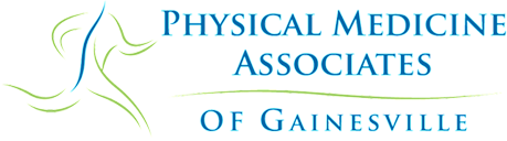Physical Medicine Associates of Gainesville logo - Home