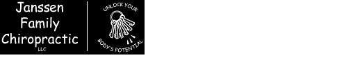 Janssen Family Chiropractic logo