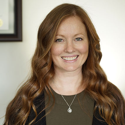 Chiropractor Fairfield, Dr. Jayne