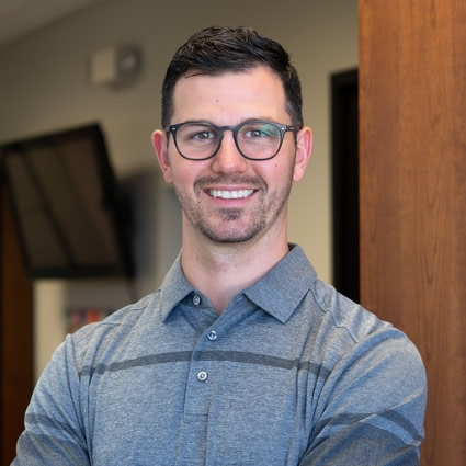 Chiropractor Overland Park, Dr. Chris Harlan