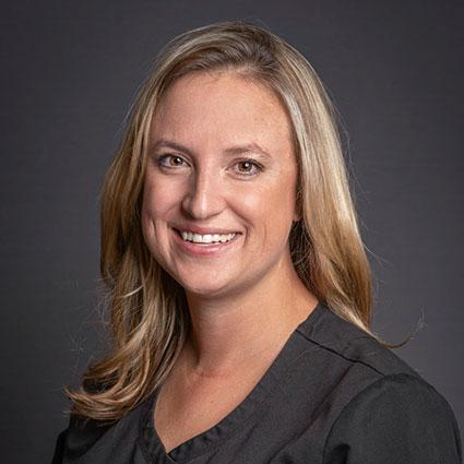 Brienne Stoneberger, Parker Integrative Health NP