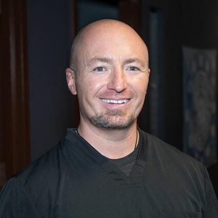 Chiropractor Parker, Dr. Robert Birch