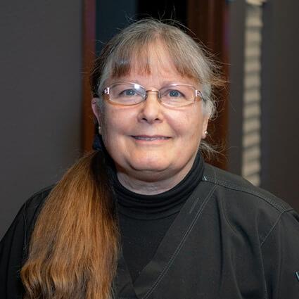 Honeymoom Boysen, Parker Integrative Health rehab coordinator