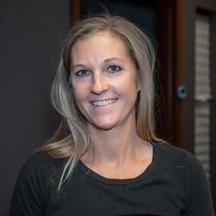 Melissa Fenton, Parker Integrative Health neuro tech