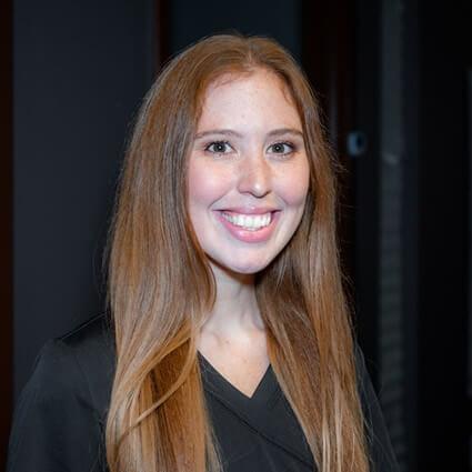 Shaylin Enos, Parker Integrative Health neuro tech