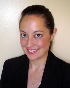 Dr. Erika Grushon